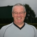 Paul Holgate – Committee & Club Coach