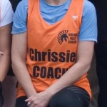 Chrissie Sharman – Committee Member & Club Coach