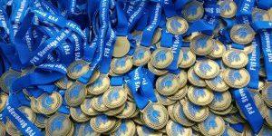 Stevenage Half Marathon