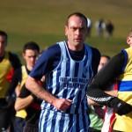 Andy Neatham – Coach