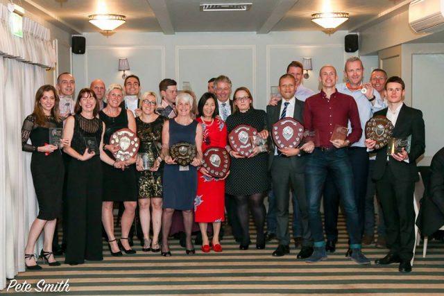 Presentation Winners